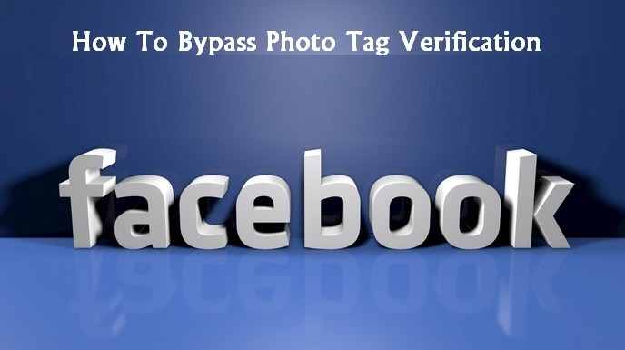Bypass facebook photo verification
