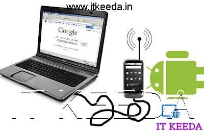 android-usb-modem