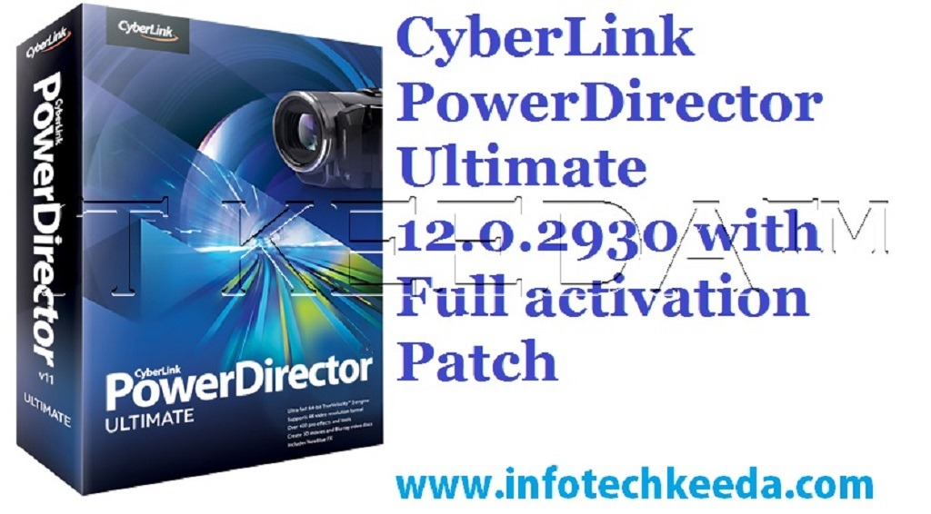 Manual for CyberLink PowerDirector 12. View and download the pdf, find answers to frequently asked questions and read feedback from users. Need a manual for your CyberLink PowerDirector 12? Below you can view and download the PDF manual for free. There are also frequently asked...