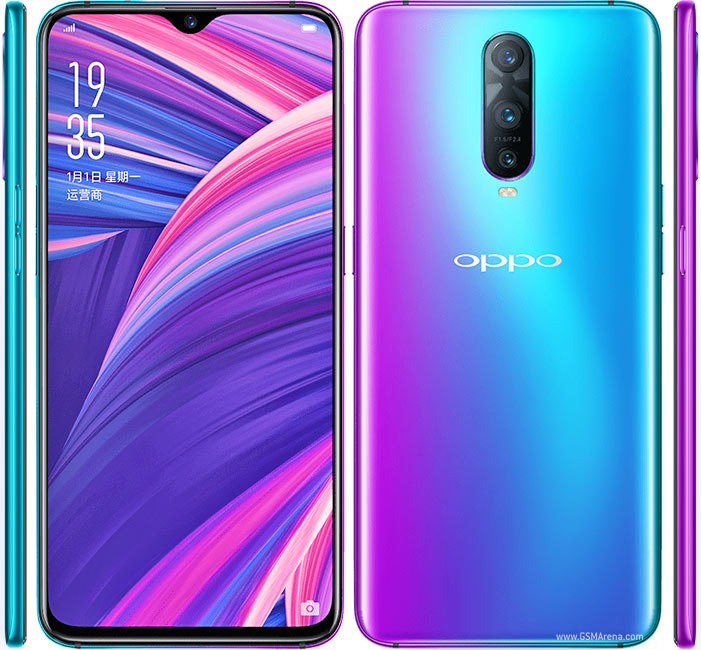 Oppo R17 Pro going to Launch on 4th December
