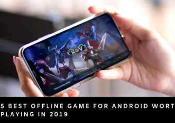 offline game for android