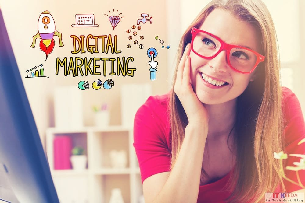 Pros and Cons of a Career in Digital Marketing
