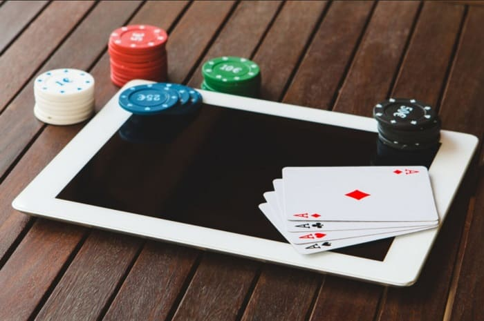 The Technology Behind Online Casinos
